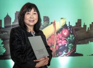 A professora Tsai Siu Mui é diretora do Cena/USP