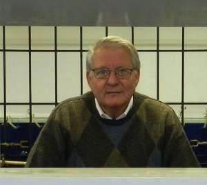 Professor Klaus Reichardt atuará como membro titular deste Conselho.